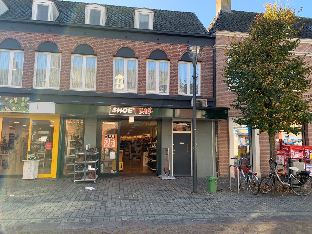 Hoofdstraat 101A