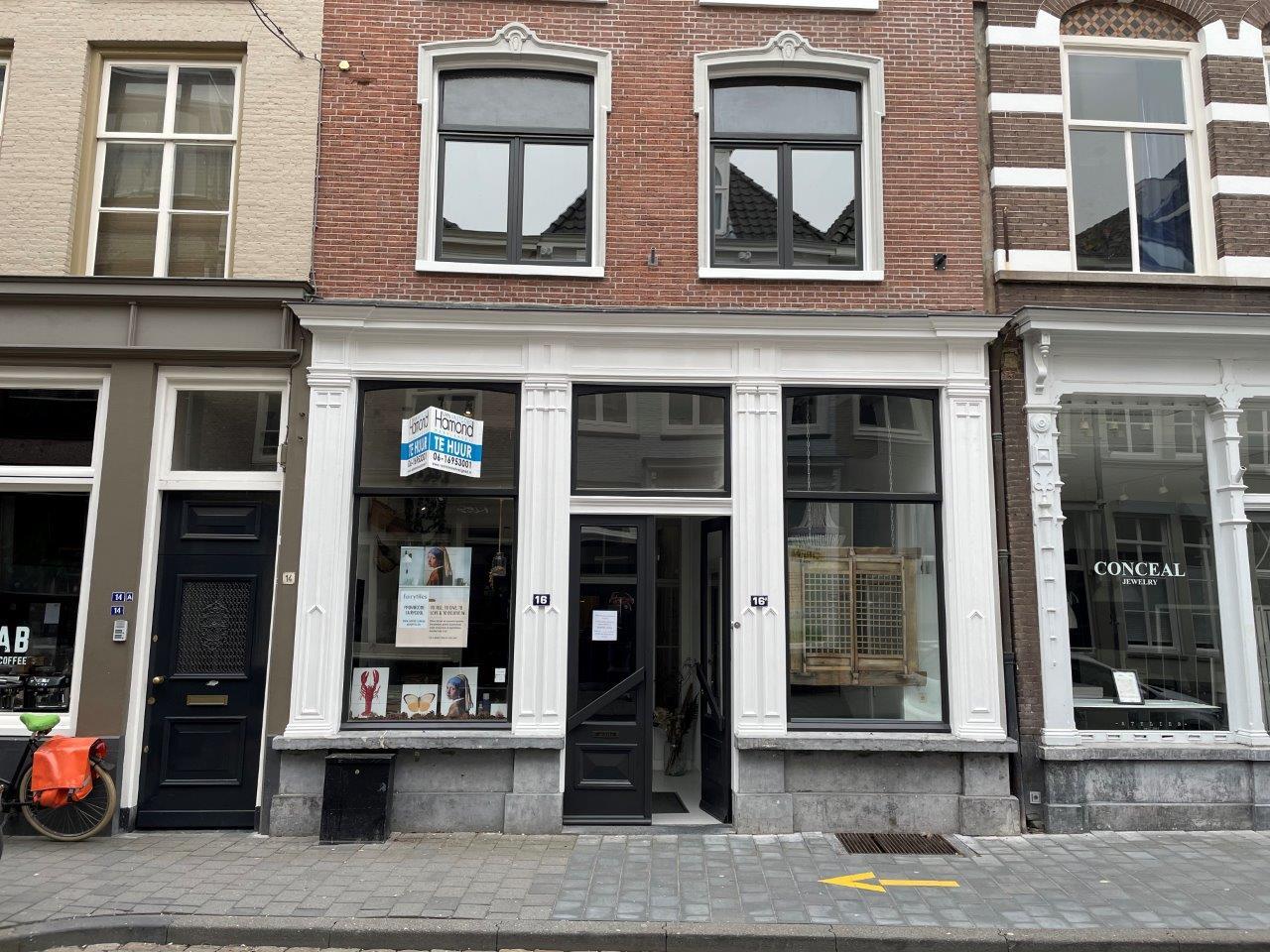 Kruisstraat 16A