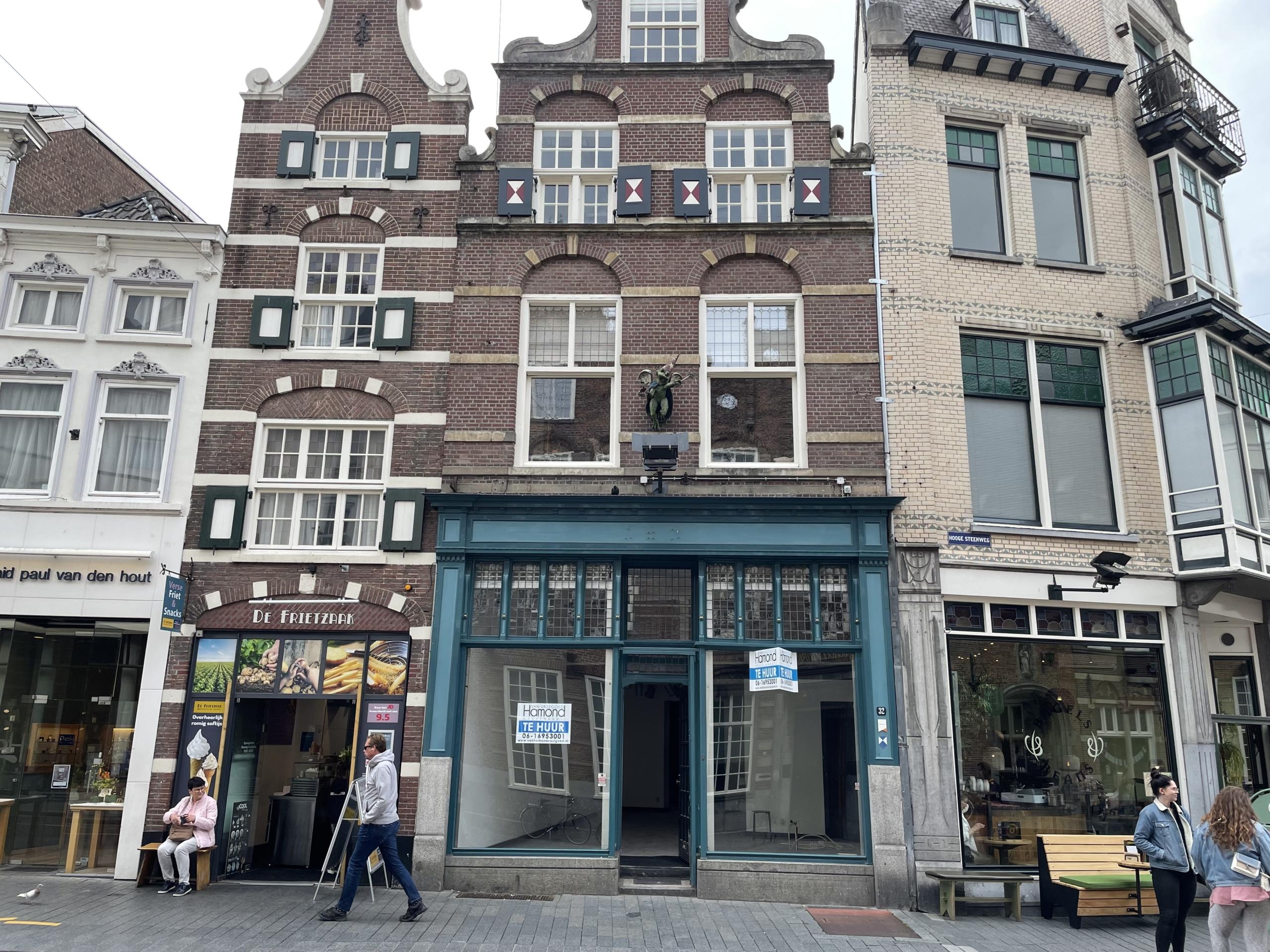 Hooge Steenweg 32 's-Hertogenbosch
